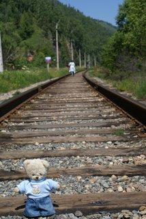 rails baikal