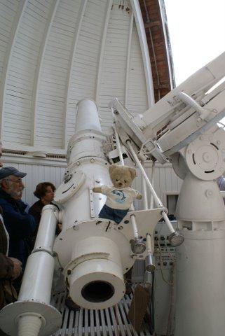 observatoire irkoutsk