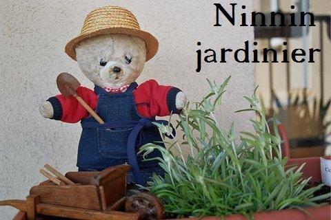 Ninnin jardinier