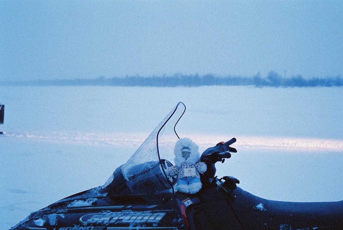moto neige 1