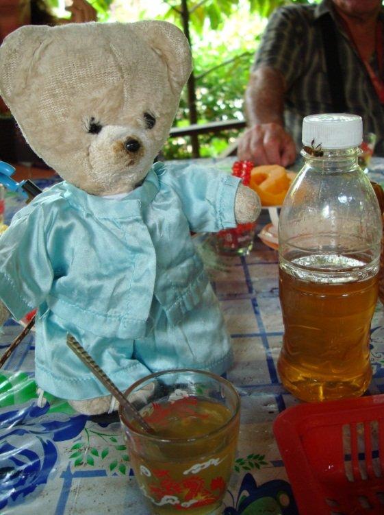 thé au miel 2
