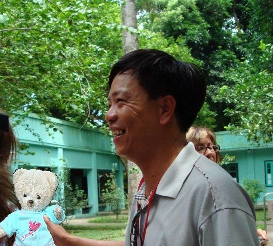notre guide à Hanoï